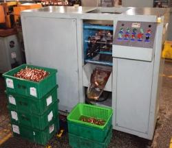 管件自动一体化生产设备