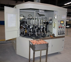 储液器生产设备