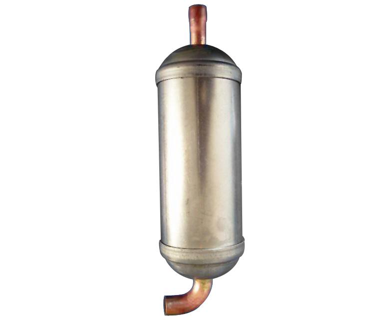 三段式储液器