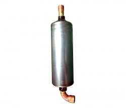 旋压式储液器