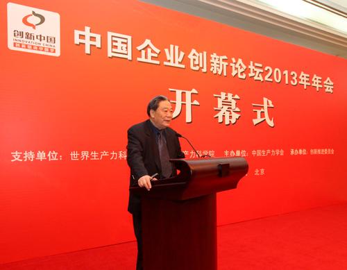 十届全国人大常委、法律委员会副主任委员、中国生产力学会会长王茂林